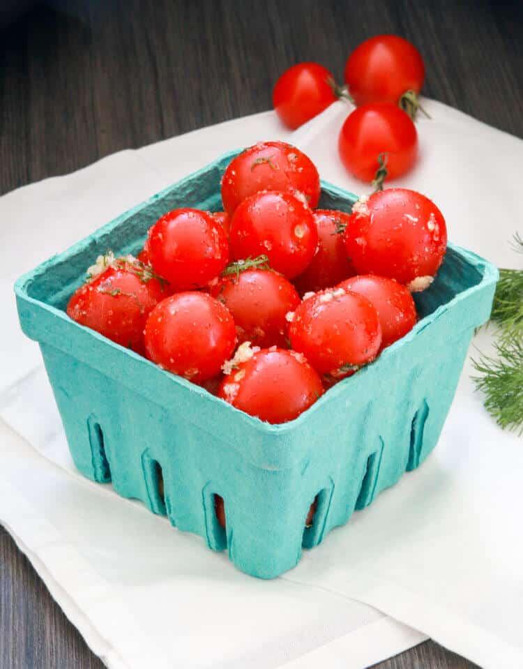 marinatedtomatoes