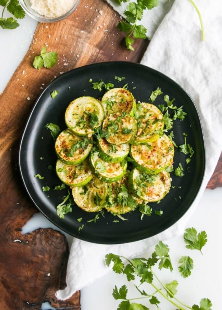 Easy zucchini Recipe 1 715x1000