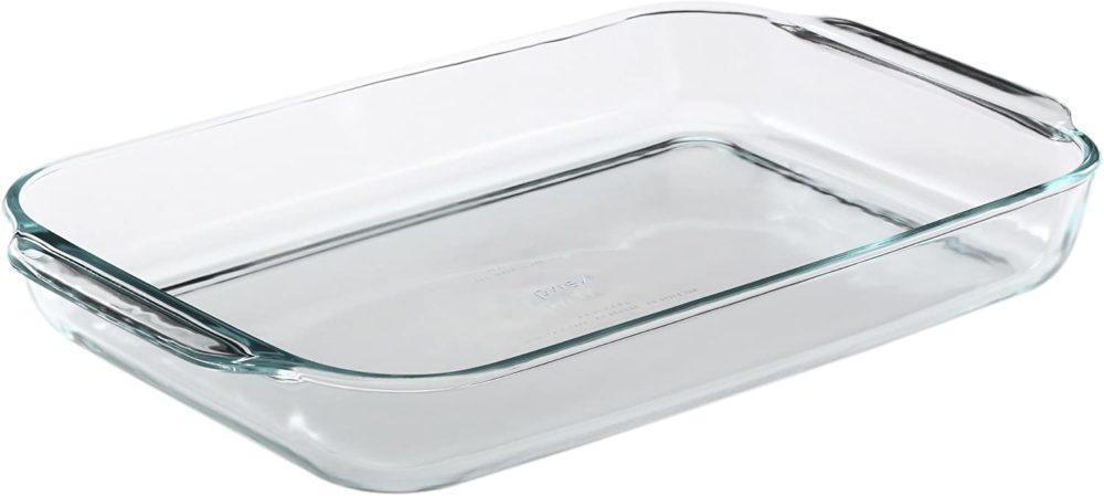 Casserole Baking Dish Equipment