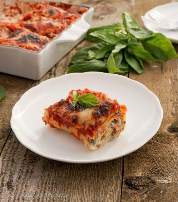 Lasagna Rolls recipe  898x1024 1