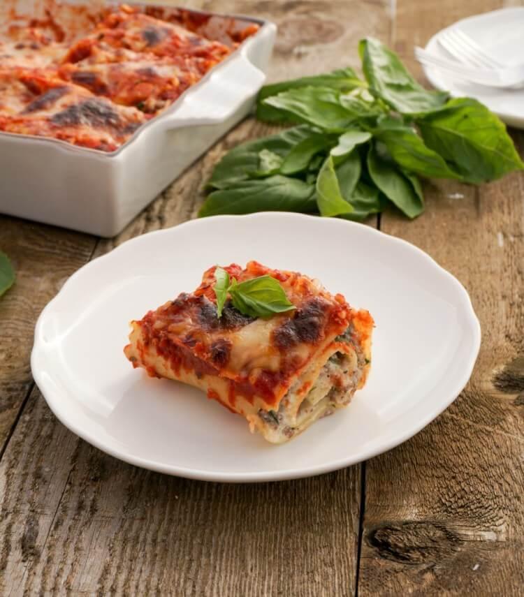 Lasagna recipe albina  e1416592845535