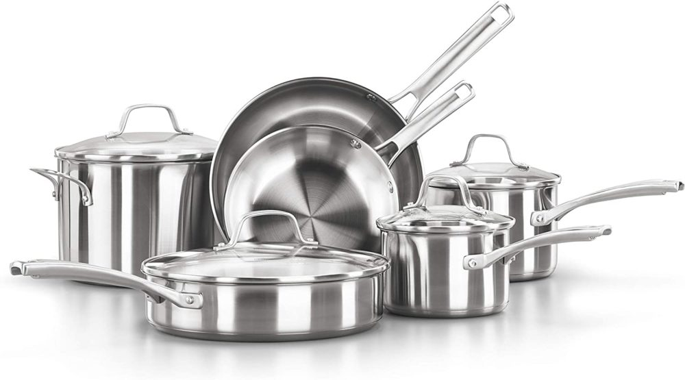 Pots and Pans Equipment