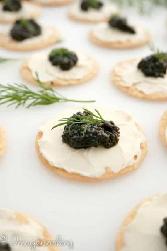 black caviar appetizer recipe  680x1024 1