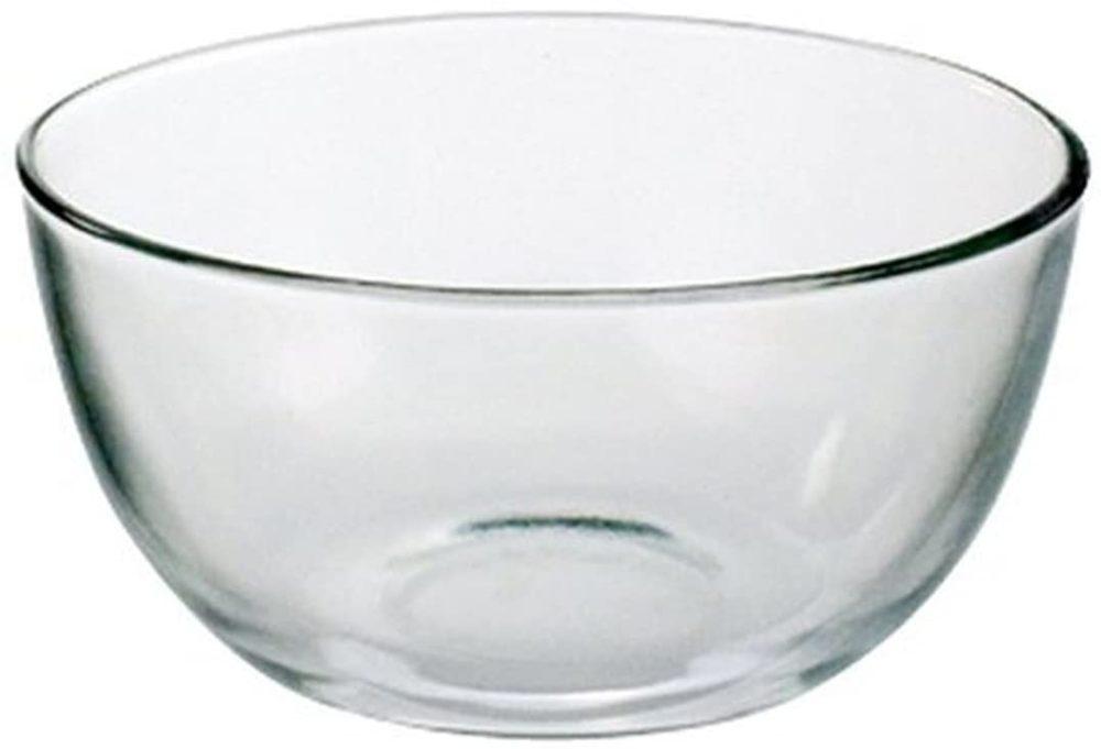 dressing bowl equipment