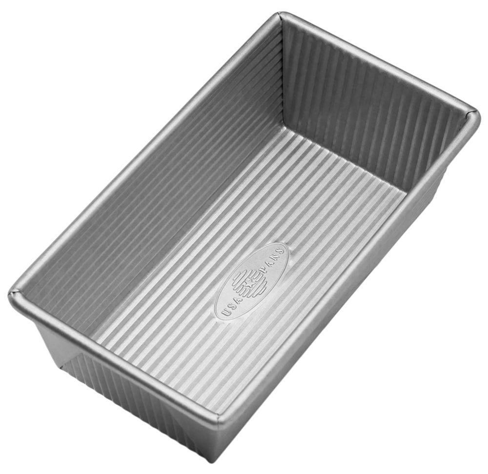 loaf pan equipment
