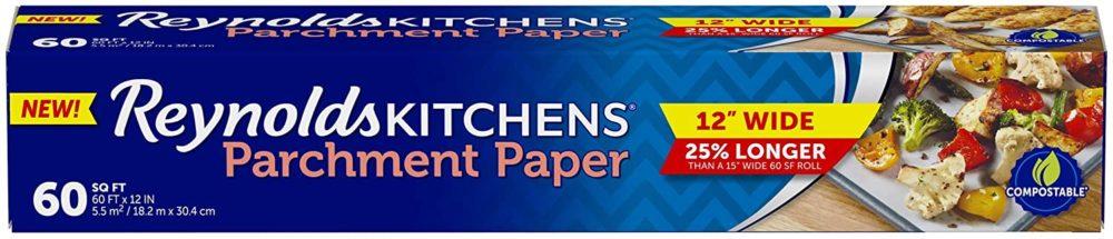 parchment paper equipment