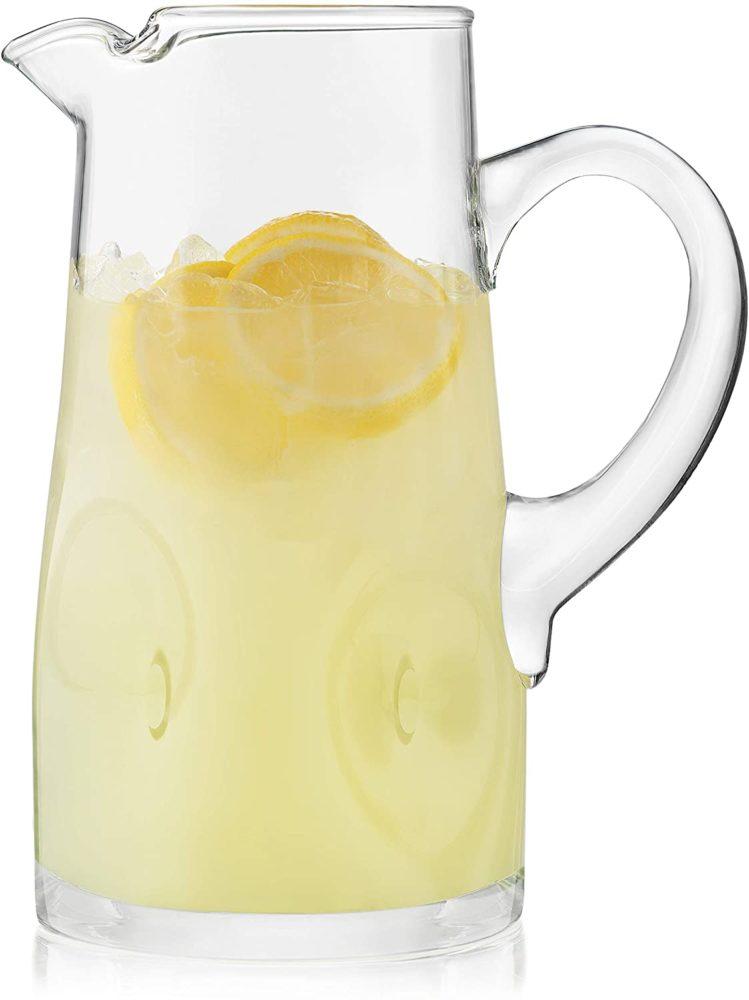 pitcher equipment