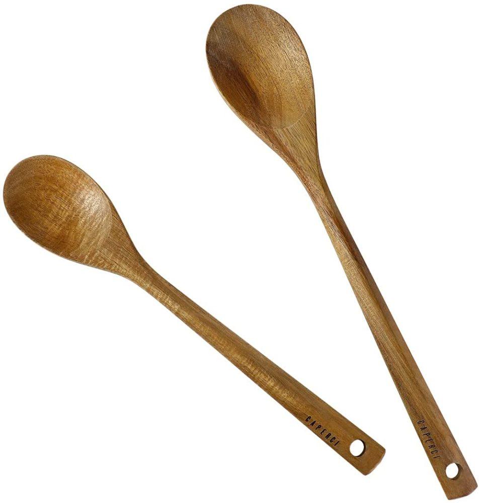 wooden spoon equipment