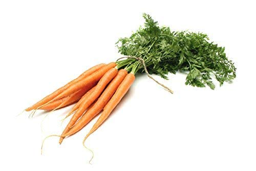 Carrots Ingredients