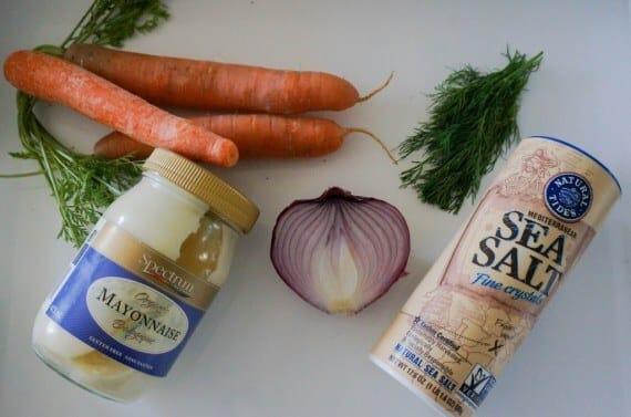 carrot salad 1024x679 1