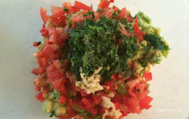 salad beann
