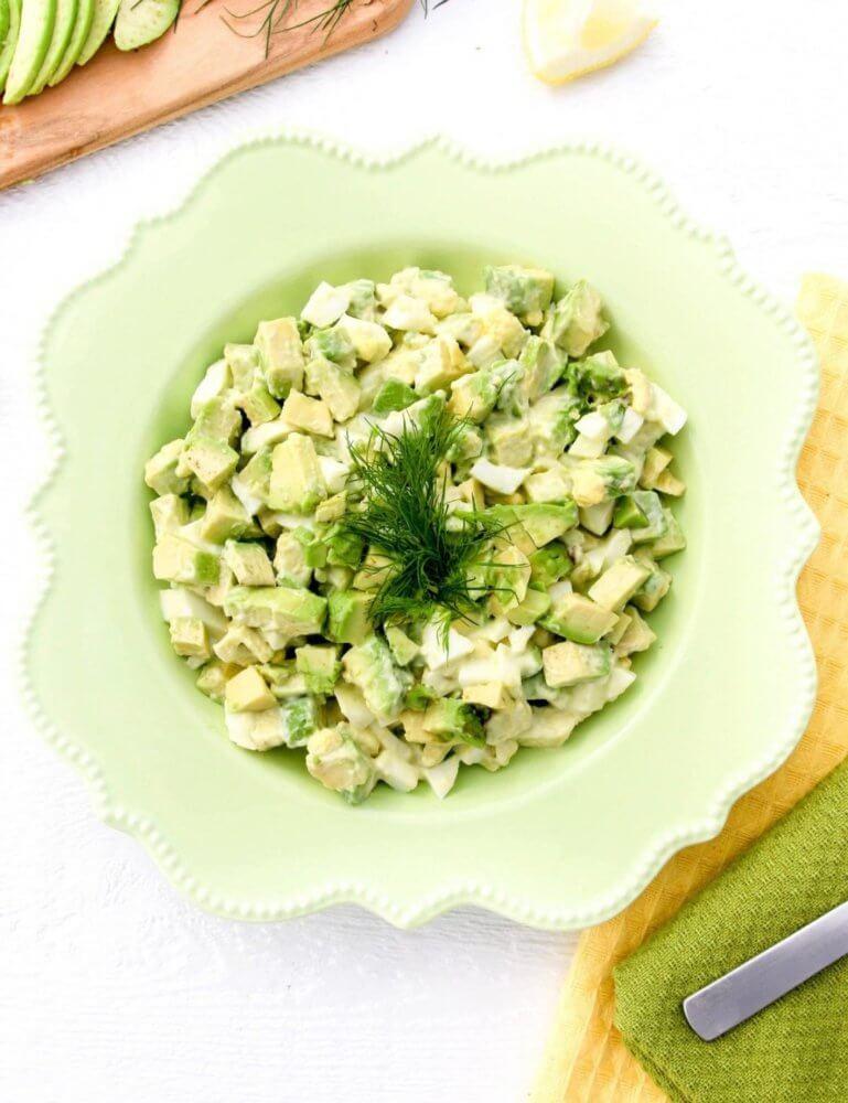 saladmenu quick avocado egg salad recipe 769x1000
