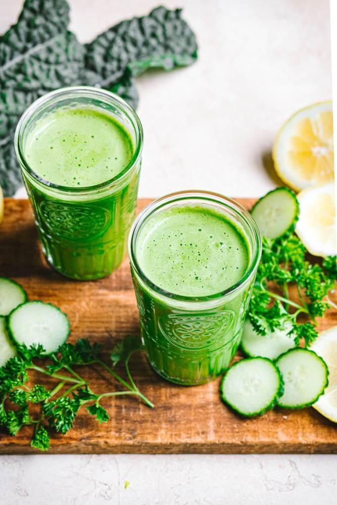 super green smoothie 7