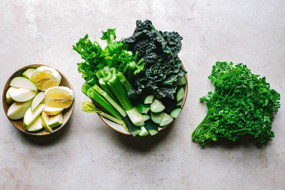 super green smoothie recipe