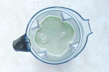 Matcha Latte Smoothie