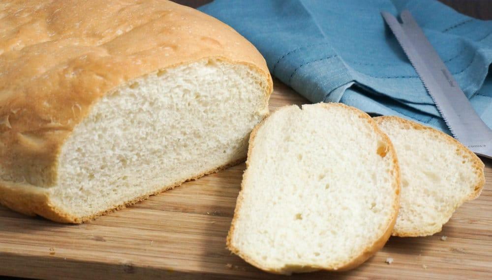Foolproof Bread for Begininers