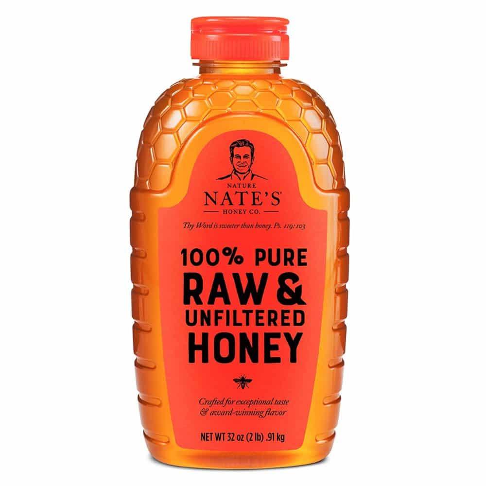 honey ingredient