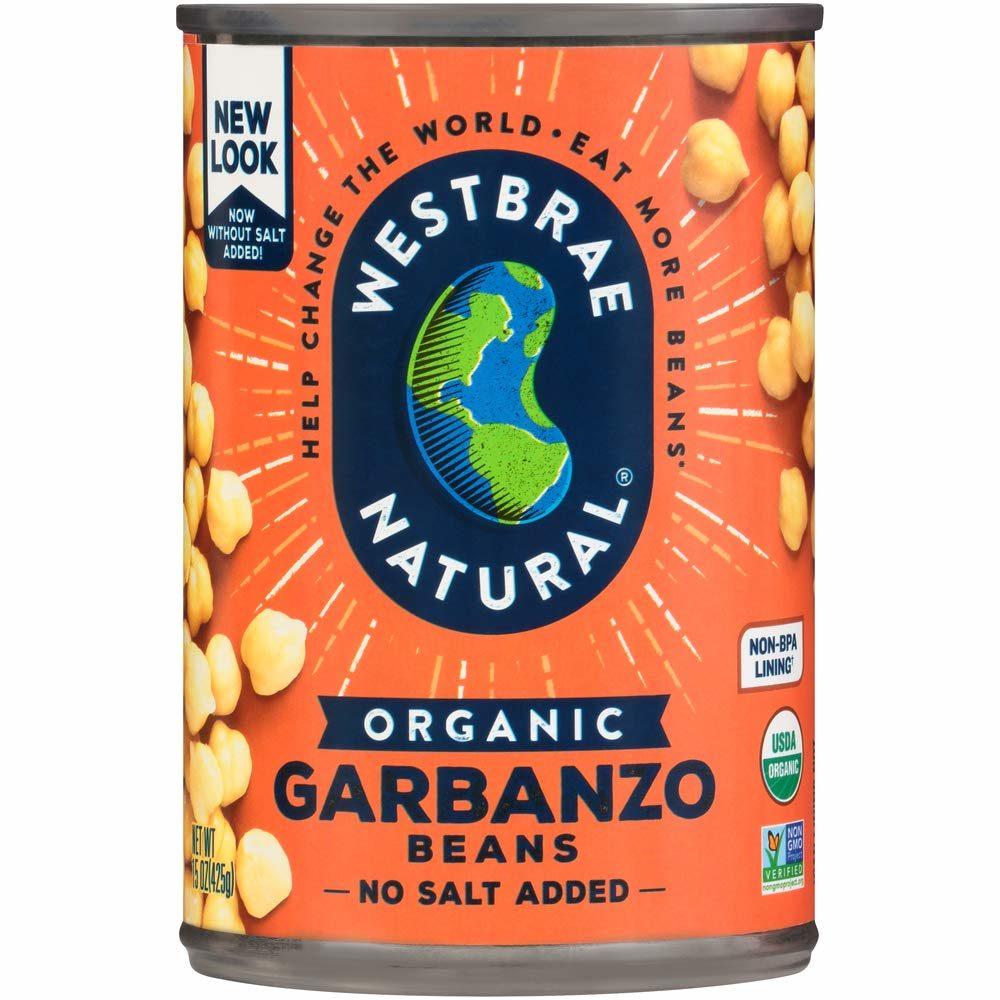 Garbanzo Beans Ingredient