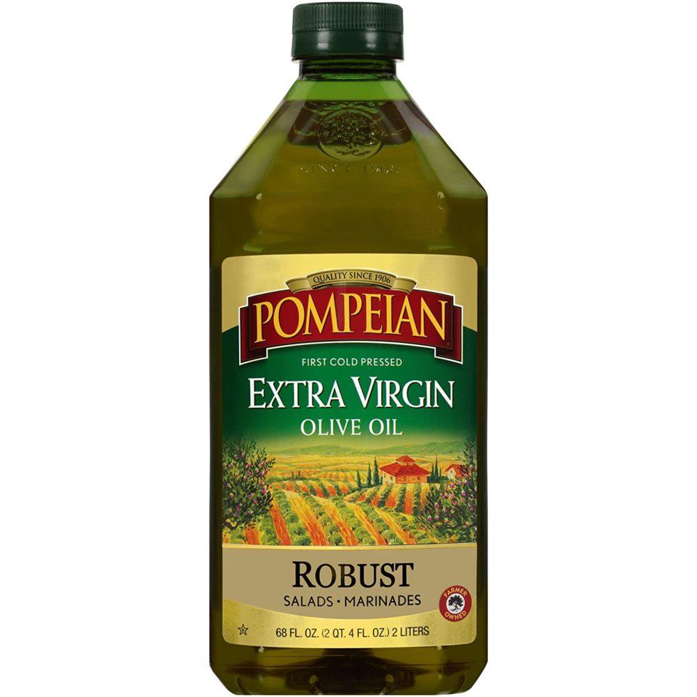 Olive Oil Ingredient