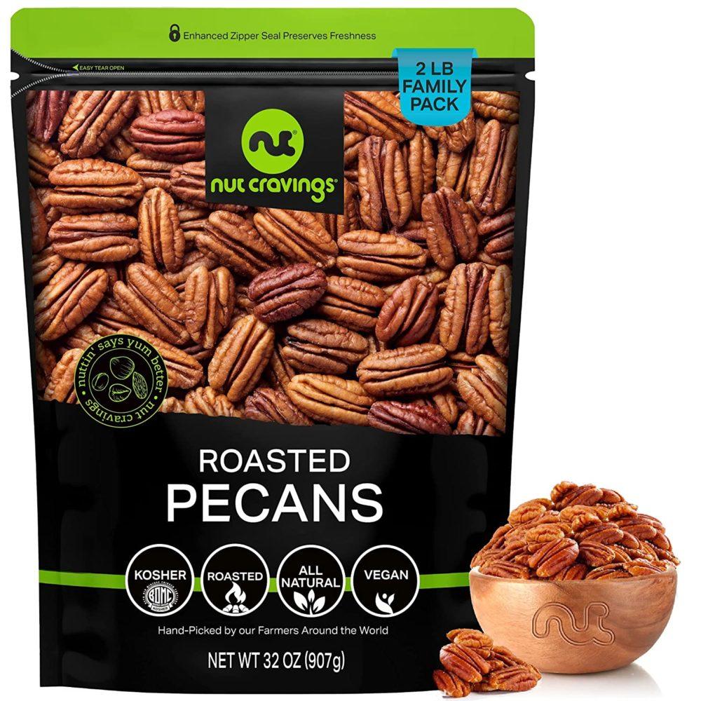 Pecans Ingredient