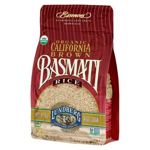 basmati brown rice ingredient