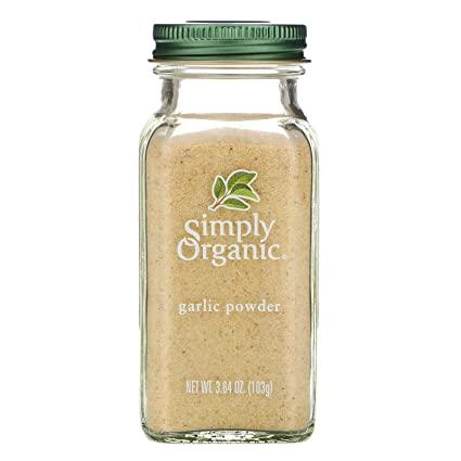 garlic powder ingredient