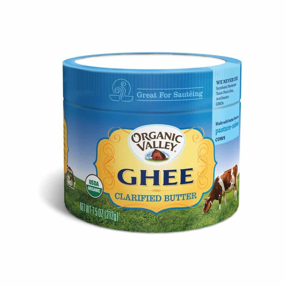 ghee ingredient