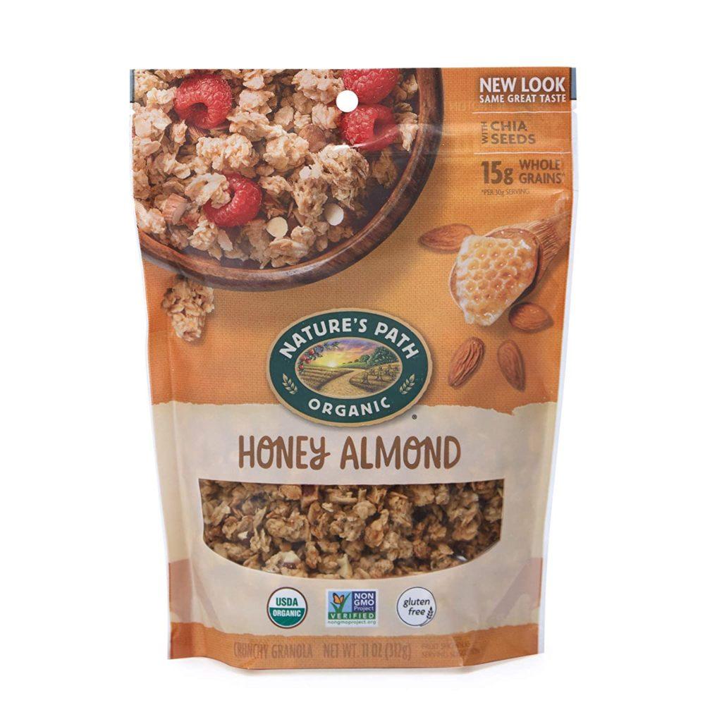 granola ingredient