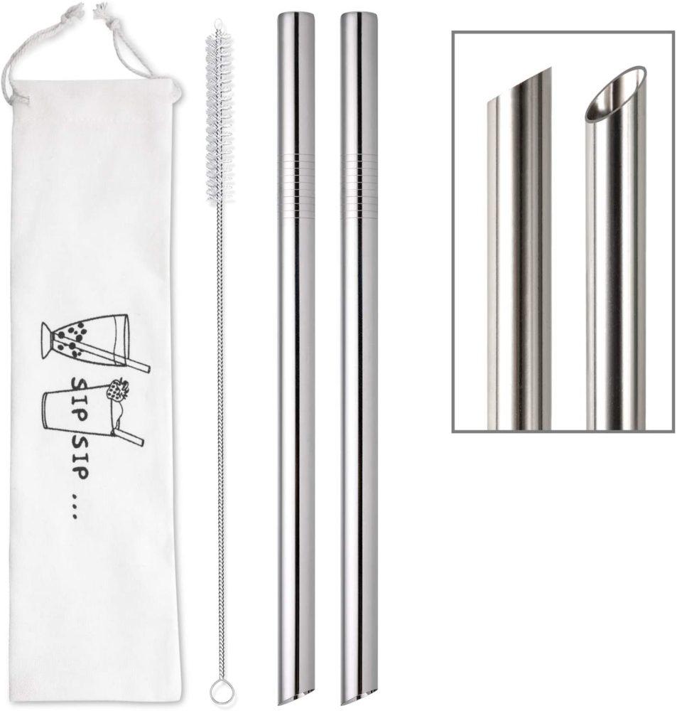 metal straws equipment