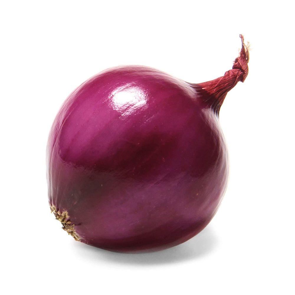 red onion ingredient