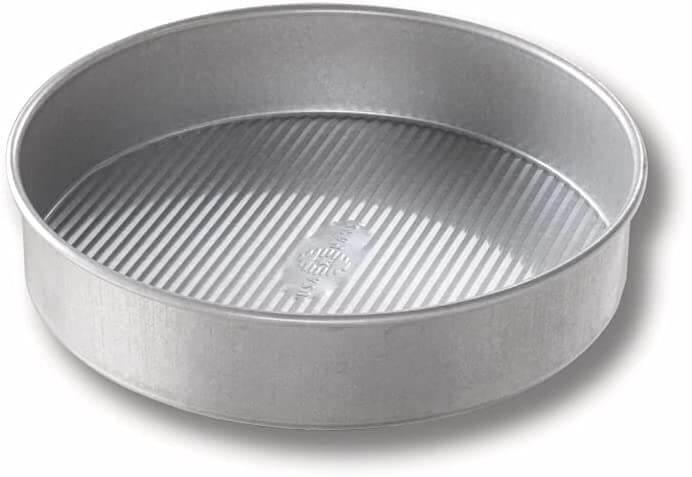 8 inch round baking pan equipment