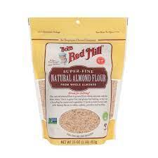 almond flour ingredient